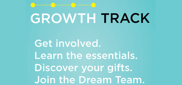 Growth Track Header