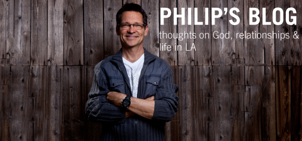 PASTOR PHILIP'S BLOG